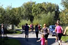 2019 Charitativní běh v Chouzovech