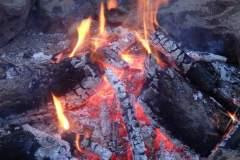 30. 4. 2016 Chouzovy pálení čarodějnic májka